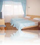 Гостиница ШТОРМ 3